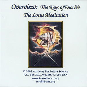 Overview: The Keys of Enoch® and The Lotus Meditation
