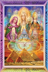 Our Lady of Myriad Manifestations